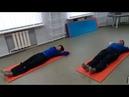 Гимнастика для укрепления мышц спины, грыжи