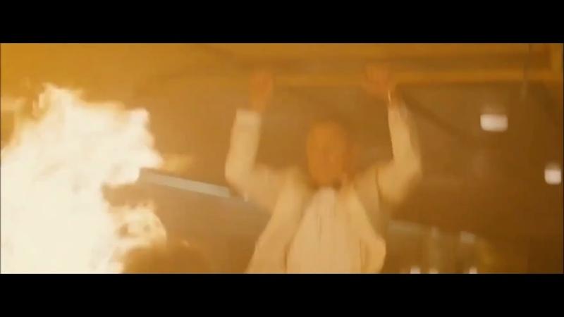 Дэниел Крэйг против Дэйва Батиста[Daniel Craig vs Dave Bautista]