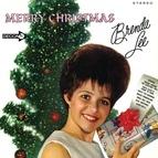 Brenda Lee альбом Merry Christmas From Brenda Lee