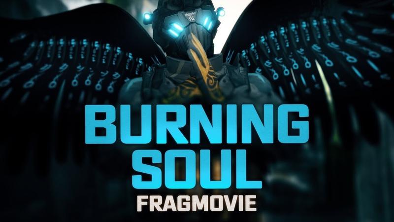 Warface Burning Soul Fragmovie [DeMist]