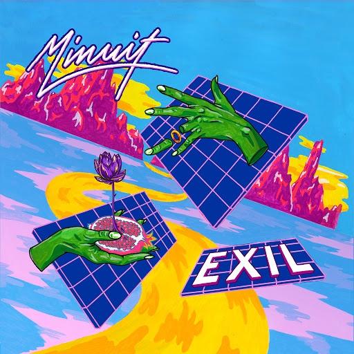 Minuit альбом Exil