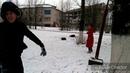 После школы ~ под музычку Ран Вася ран