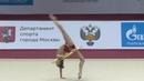 Arina Averina Hoop AA GP Moscow 2019 22 40