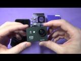 Экшн камера Sportcam HD 1080P