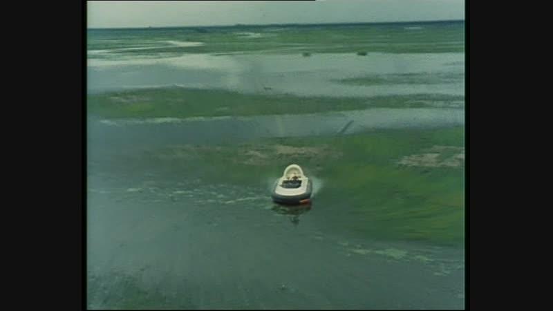 39-1 В дебрях Амазонки (Одиссея Жака Кусто HD 1991г)