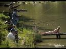 Приколы, неудачи, невероятные уловы и необычные случаи на рыбалке.часть 5