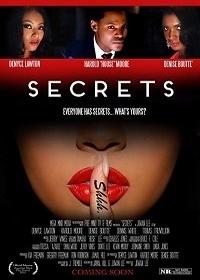 Секреты (Secrets) 2017 смотреть онлайн