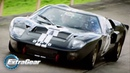 The Ford GT40 Mk1 Extra Gear BBC
