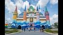 Экскурсии Бангкока. Парк аттракционов и аквапарк Siam Park City