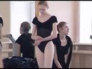 Урок танца 2006 док. фильм с Л.П. Сахаровой