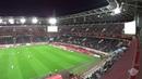 UnitedSouth   Обзор поддержки на матче Локомотив-ахмат 2:0 (9 тур. 29 сентября 18/19)