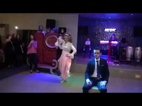 Arnavut kına gecesi videosu sonuna dikkat