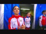 Евгения МЕДВЕДЕВА Some Clips @ Under pressure! 21.12.2018 Ростелеком - Чемпионат России