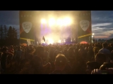 Adept - The Lost Boys Live @Faine Misto 2018 Dark Stage