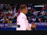 Silk Sport 23 Сентябрь в 12:12 · ვედათ ალბაირაქის (ვანო რევაზიშვილის) ბრწყინვალე იპონი გერმანელ მსოფლიოს ჩემპიონთან