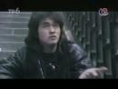 ✩ Интервью во Франции 1989 Виктор Цой группа Кино