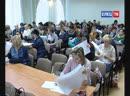 Контрольная для председателей участковых избирательных комиссий: состоялся обучающий семинар по действующему законодательству РФ