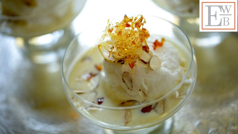 Beth's Ile Flottante Recipe | ENTERTAINING WITH BETH