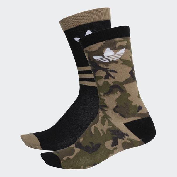 Две пары носков Camouflage
