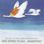 SebastiAn альбом Den Store Flugt