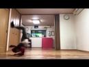 13 years Old Bboy Dope Powermove Combo and World record