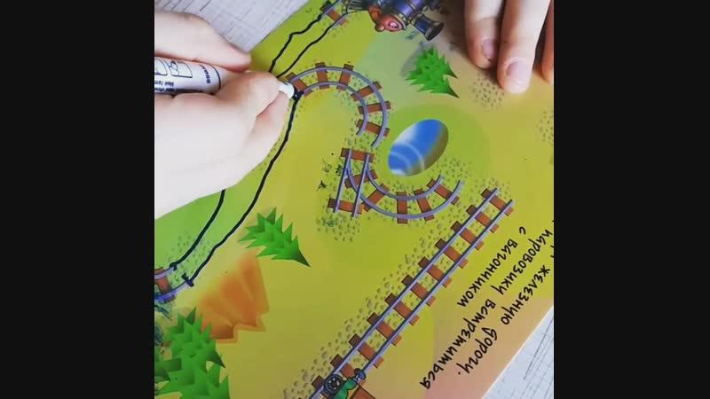 Занятия в Говоруше. Рисование с детьми