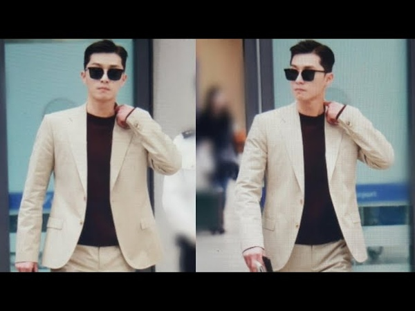 Collection of Park Seo Joon Fashions - 박서준 패션