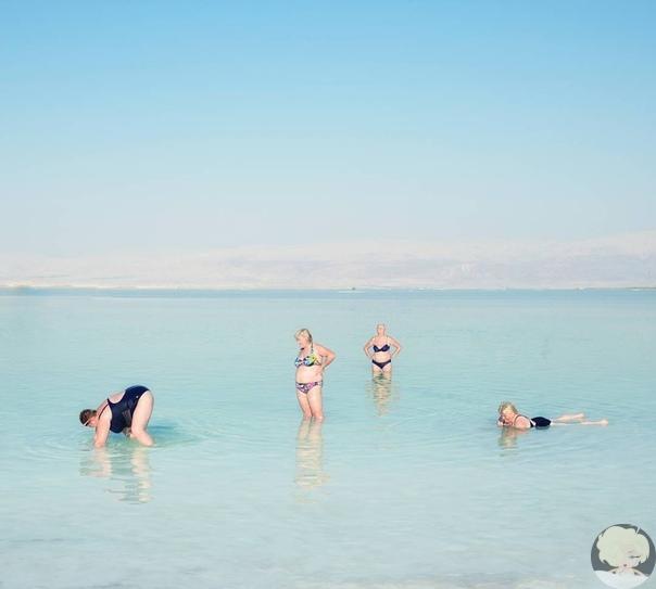 «Содом» — многолетний проект фотографа Александра Бронфера.