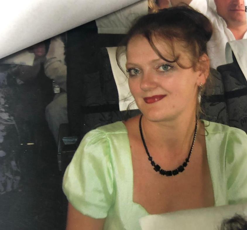 В Таганроге разыскивают Сальникову Елену, которая более 5 месяцев назад вышла из дома и не вернулась