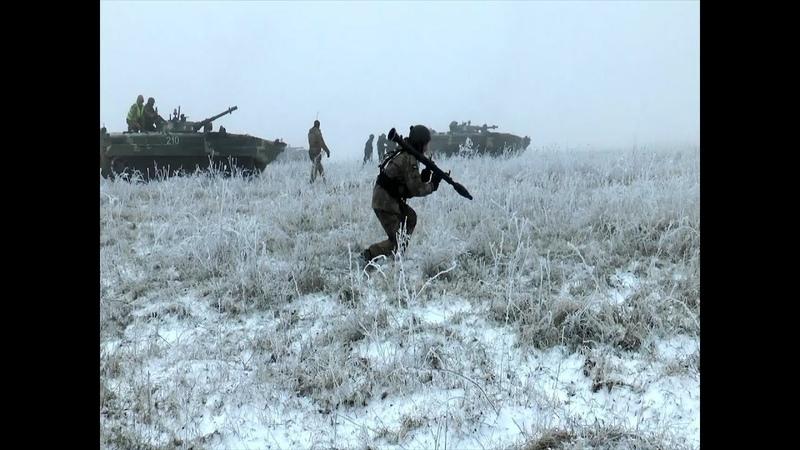 PROВійсько воєнний стан, ППО Маріуполя, кращий взвод ЗСУ