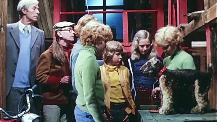 «Приключения Электроника», 2 серия, 1979 г