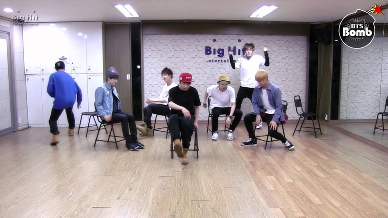 [BANGTAN BOMB] Just one day practice (Appeal ver.)