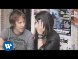 Laura Pausini (duet with James Blunt) - Primavera in anticipo it is my song (Making Of)