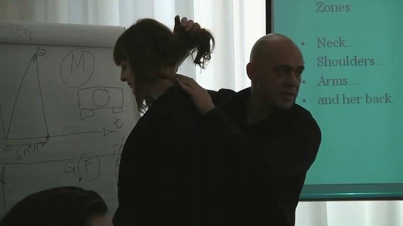 Алекс Мэй. Тайная ЭРОГЕННАЯ ТОЧКА на теле женщины