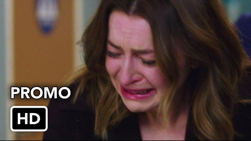 Greys Anatomy 15x14 Promo I Want a New Drug (HD) Season 15 Episode 14 Promo