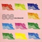 808 State альбом Utd. State 90