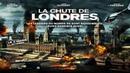 Падение Лондона 2016 - боевик, триллер, драма