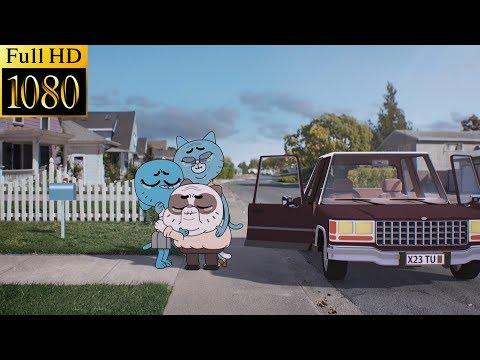 Parents 3 часть новая серия Full HD Николь простила родителей Удивительный мир Гамбола