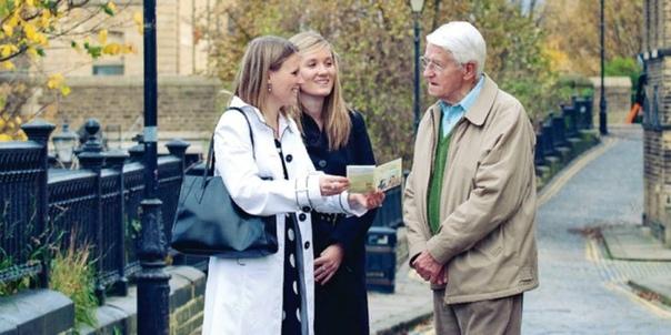 Чем опасны Свидетели Иеговы и почему их запретили