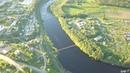 река КОЛА