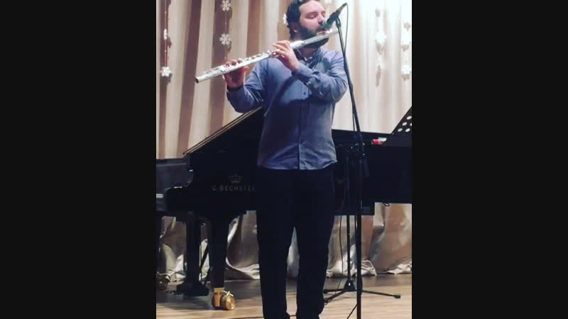 Altoflute flutebox antonkotikovflute beatbox