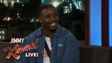 Patriots Champ Sony Michel on Scoring Super Bowl Touchdown &amp Partying with Tom Brady