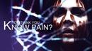 Know Pain Octavia Blake
