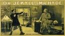«Доктор Джекилл и мистер Хайд» (1913)