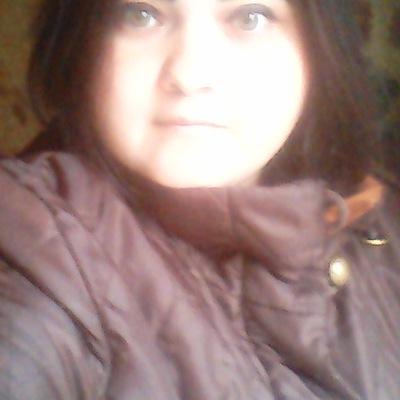 Таня Бондаренко