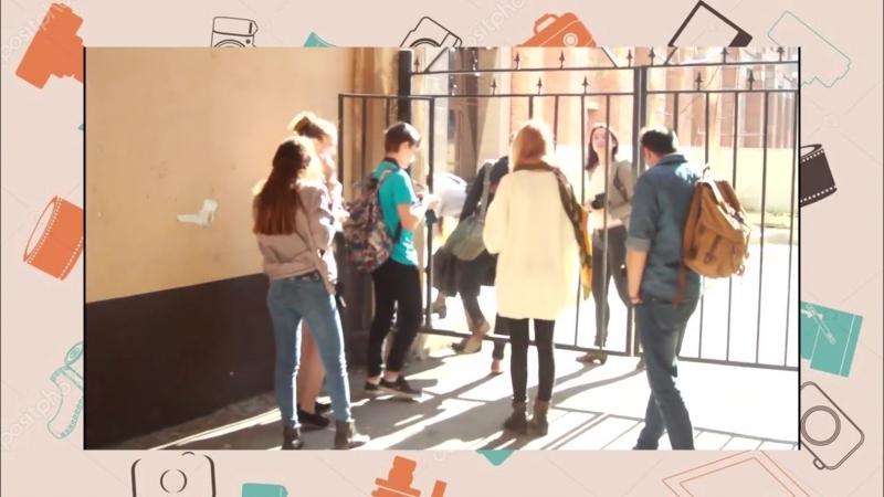"""Это можно увидеть только на съемках Fashion Show - практика со студентами в фотошколе """"FireFly"""""""