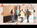 Такое можно увидеть только на показе мод - работа с учениками в фотошколе Fire Fly