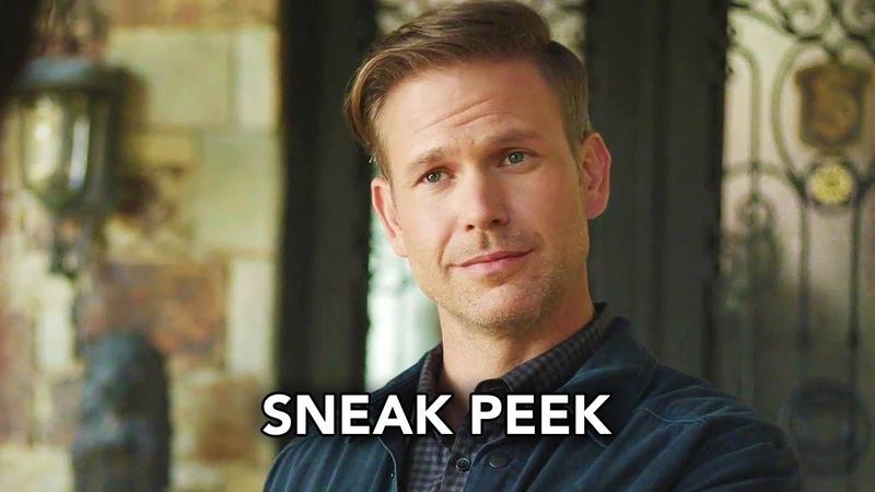 Legacies 1x01 Sneak Peek This is the Part Where You Run (HD) The Originals spinoff