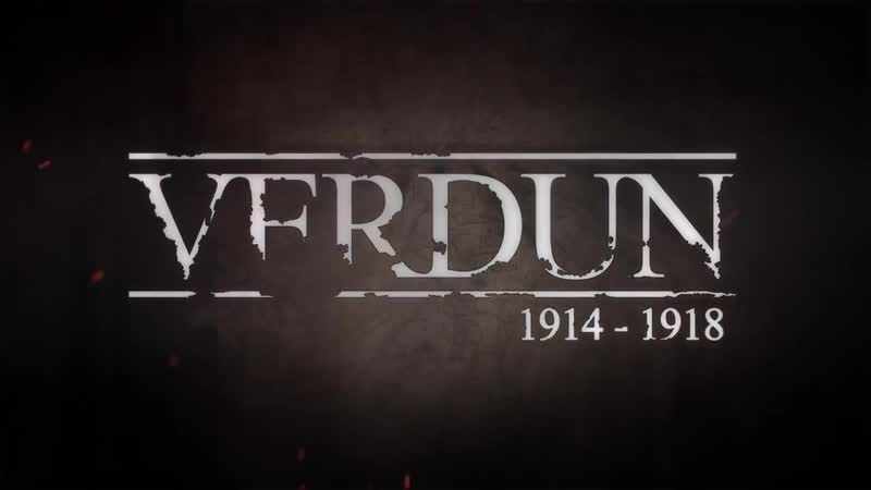 Verdun Free Expansion- New Game mode, Map, Weapons and Squad!