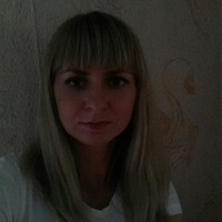 Аватар Виктории Хартовой